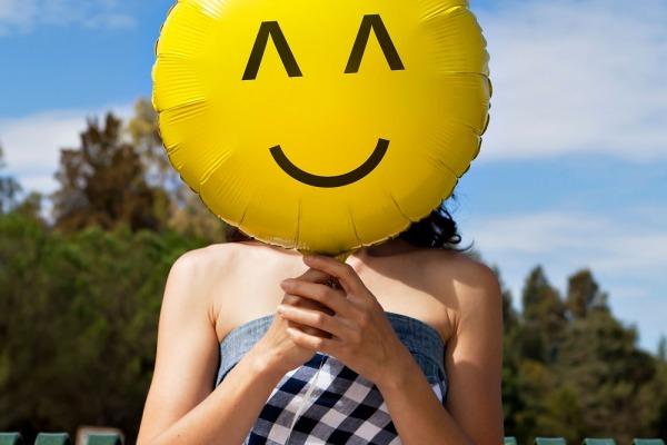 гормона счастья