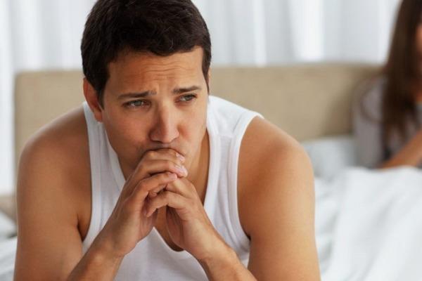 Пониженный тестостерон и эректильная дисфункция