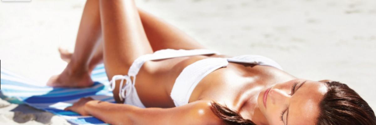 Солнце и гормональный фон женщины Телеэндокринолог